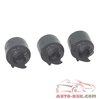 Blair 13,000 Series Blaircutters - 5/16in(3 Pack) - part #BLR13202