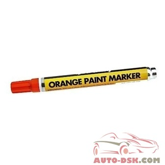 Forney ORANGE PAINT MAR - part #70825