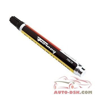 Forney PAINT MARKER BLK - part #70819