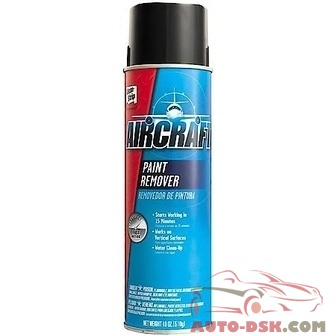 Prep-All Aircraft Paint Remover - part #EAR322